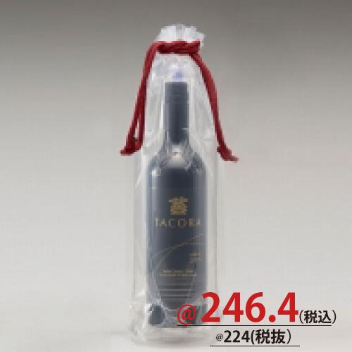 #007571252 エアースケルトンバッグ ボトル用 ワイン 5枚/s