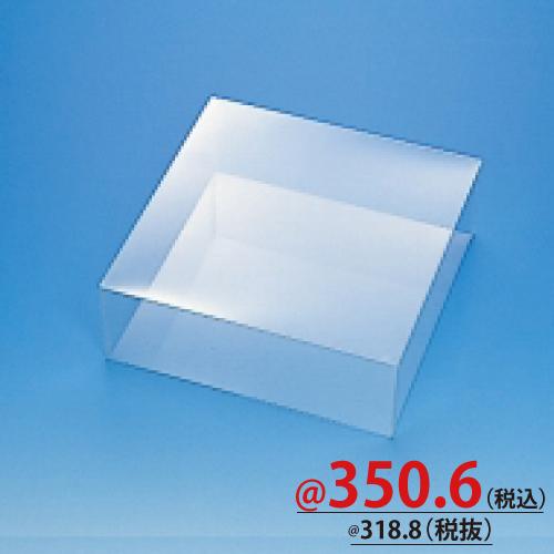 #006855800 クリスタルボックス スタンダードタイプ 特殊用途シリーズ リースM 5個/s