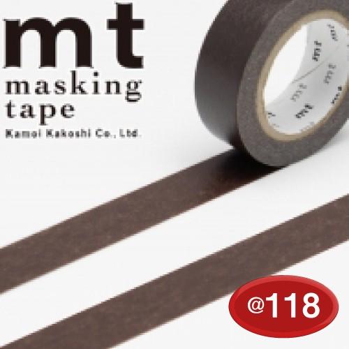 #001603516 マスキングテープ(mt ex) 15mm×10m巻 ココア 1巻/s