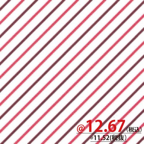 #002333201 包装紙 半才特厚 斜線61 RWV 100枚/s