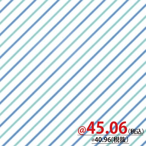 #002361700 包装紙 全判 斜線61 BWG 100枚/s