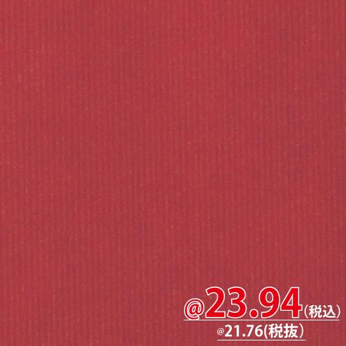 #002418734 包装紙 半才 筋無地 ワイン 100枚/s