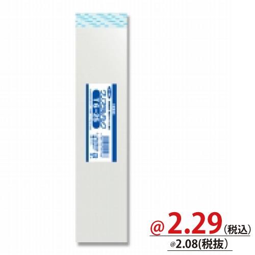 #006743600 クリスタルパックT(テープ付)T6-25 100枚/s
