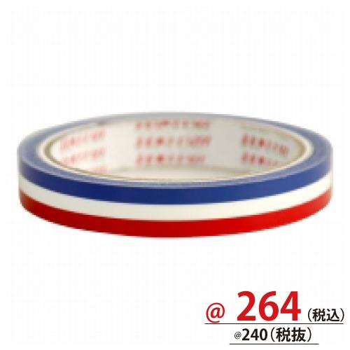 #001601501 セキスイ 柄セロテープ 15mm×35m巻 フランス 1巻/s