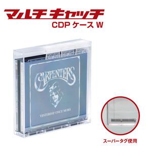 マルチキャッチ CDPケースWスーパータグセット 100個/s