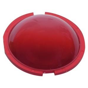 ズーム電球 LUCE交換レンズ 赤