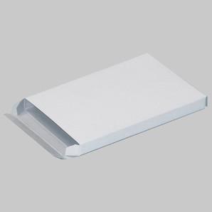 トレカ用紙箱(小)白H70xD10xH106 1000枚/s