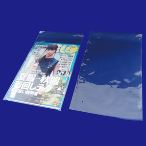 ブックOPP袋ノリナシ(B5同人誌厚) 1000枚/s
