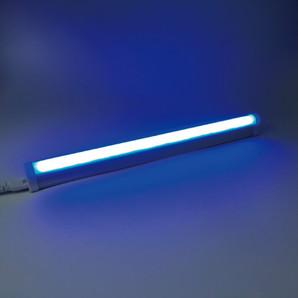 LEDマルチライトW310×H35×D22(ブルー4W)