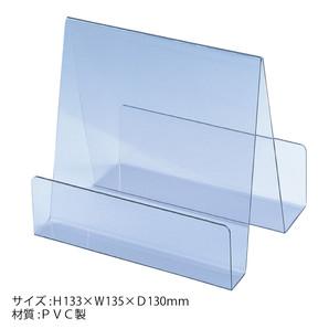 DVD/本 面陳用スペーサーW型 10個/s
