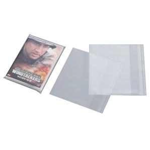 OPP袋特価DVD用横入れ 500枚/s