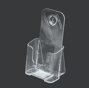 カタログケース A4三ツ折 1段