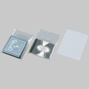 シュリンク(CD1枚用) W160xH220 100枚/s