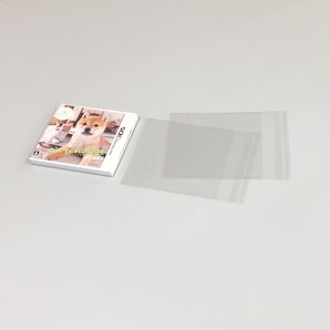 OPP袋特価3DS用横入れ 500枚/s