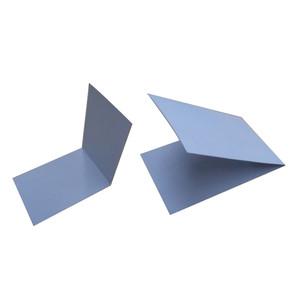 二つ折台紙W230xH76 1000枚/s