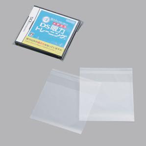 OPP袋特価DS用縦入れ 500枚/s