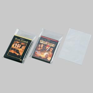 シュリンク(DVD1~2本用)W170xH270 100枚/s