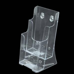 カタログケース A4三ツ折 2段