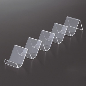 波型財布立5連M型