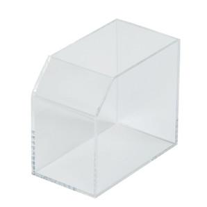レシート回収BOX(クリア)