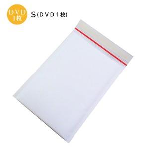 クッション封筒S(白)#0 W190(170)×H257(255)+40 300枚/s