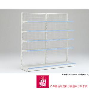 FML片面タイプ(メッシュパネル・H100用)